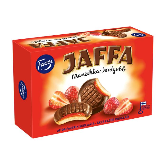 Jaffa Maut