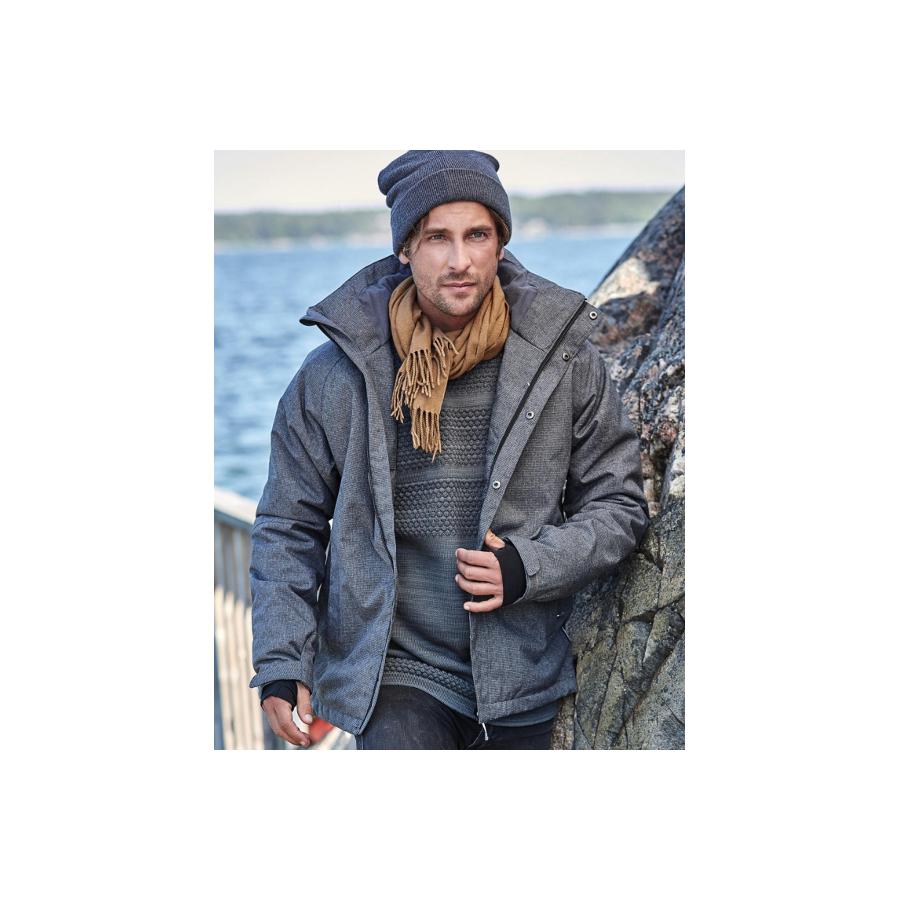 Tee Jays Sumit Jacket Takki takit painatuksella takit logolla 66b1d634fb