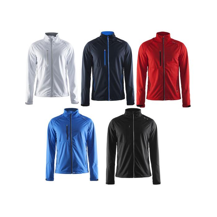 Bormio Soft Shell Jacket - Silkki Sampo d68b43e191
